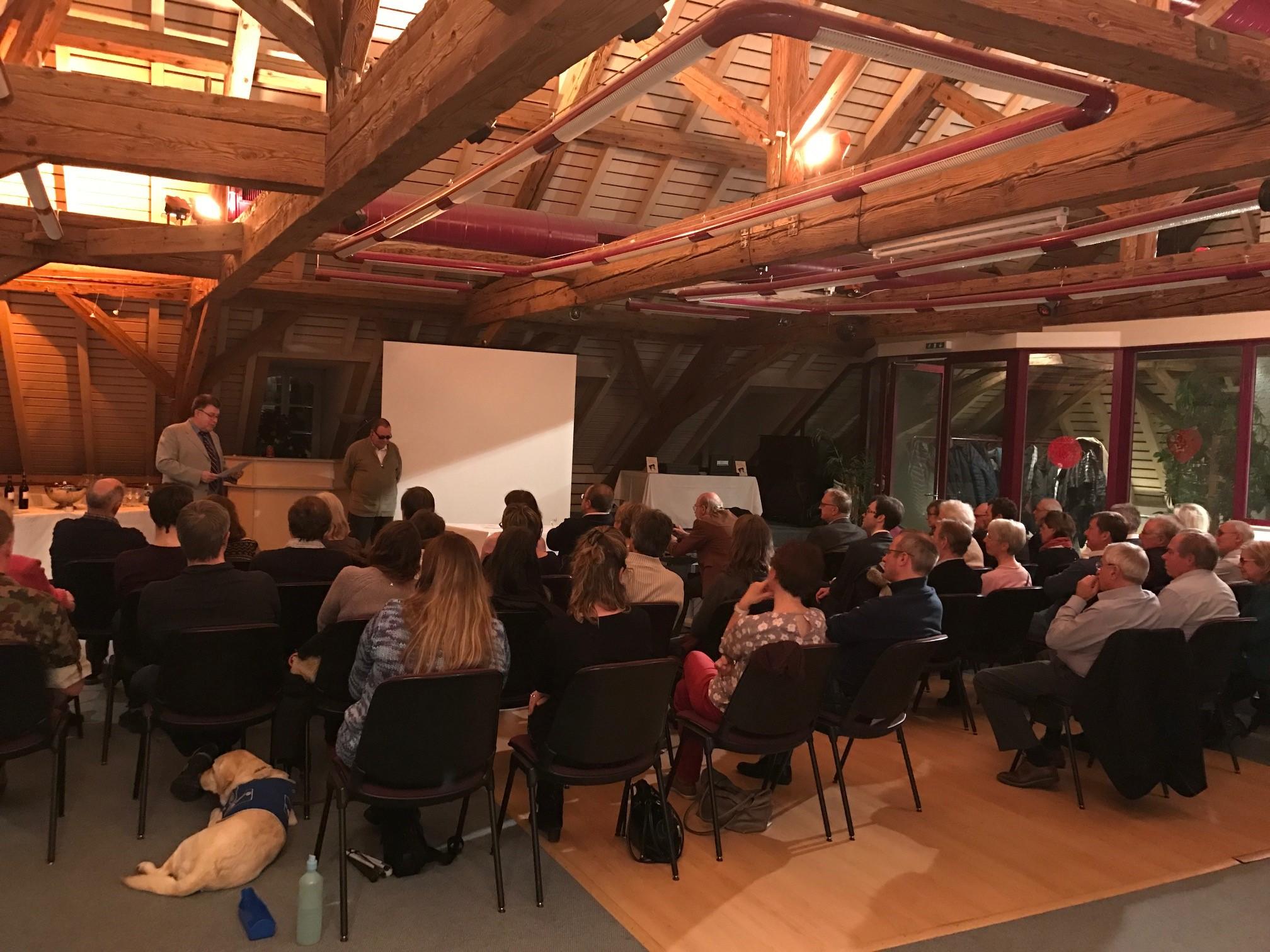 Conférence de Charles-André Rho_28.02.2017